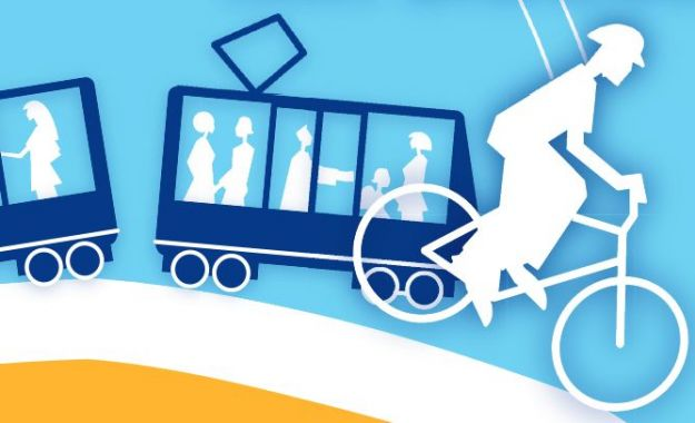 settimana europea della mobilita sostenibile 2014