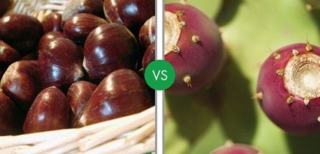 sfida frutta verdura ottobre