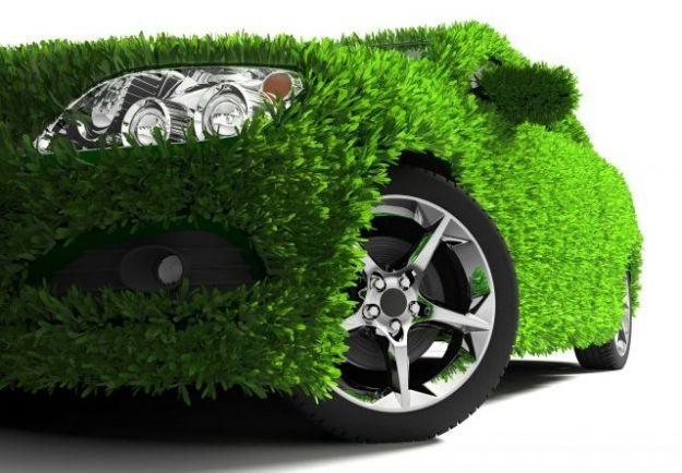 test che mezzo di trasporto green sei