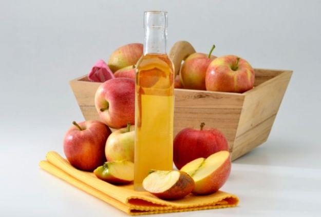 aceto di mele proprieta curative benefici