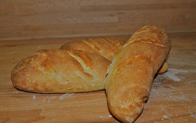 come fare il pane in casa ricetta semplice