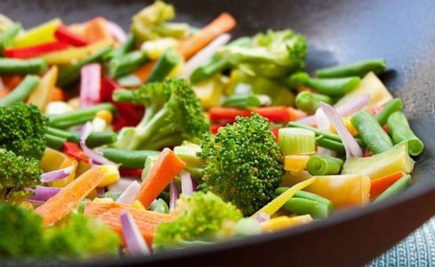 regole della dieta vegana