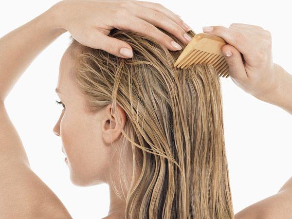 capelli secchi sfibrati
