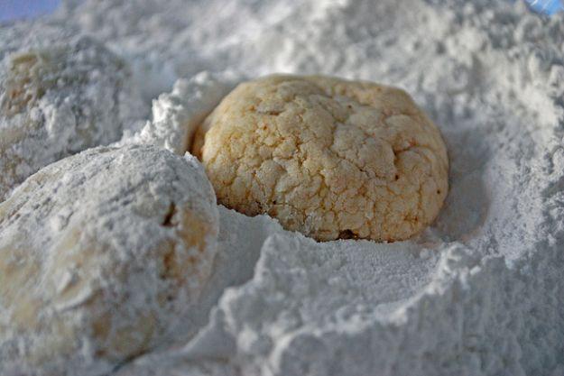 come fare in casa lo zucchero a velo