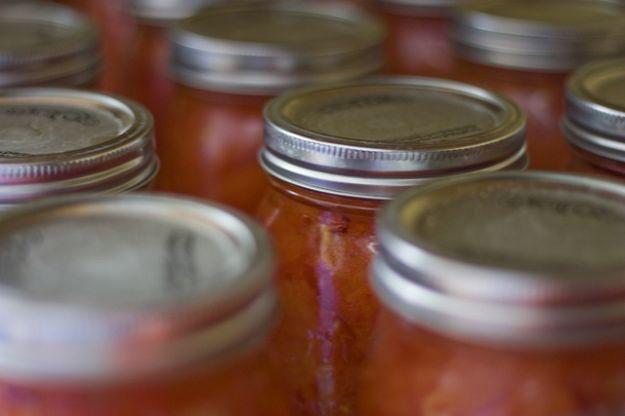 come fare la passata di pomodoro in casa