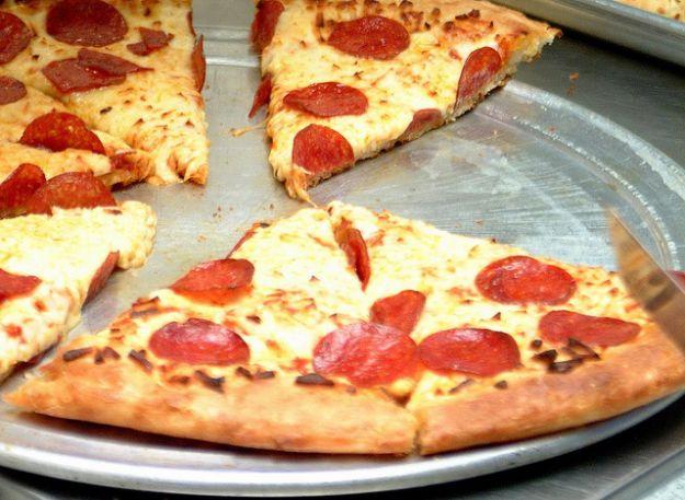 come fare la pizza con il lievito madre