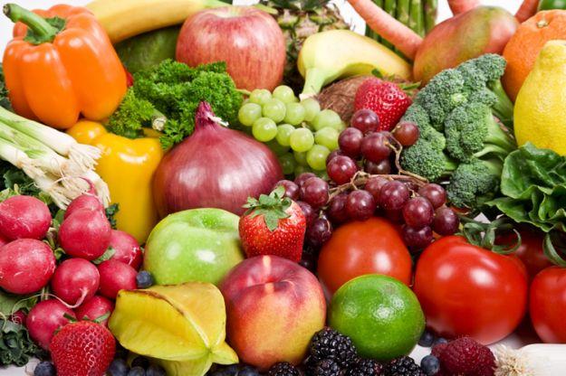 quiz frutta e verdura