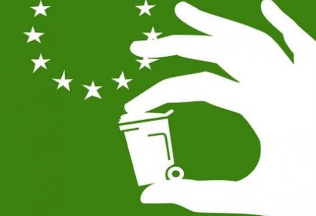 settimana europea per la riduzione dei rifiuti 2014