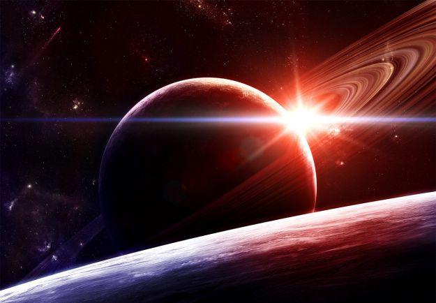 test pianeti