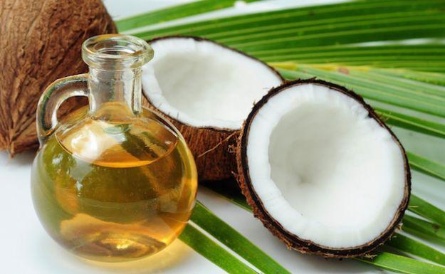 olio di cocco proprieta curative