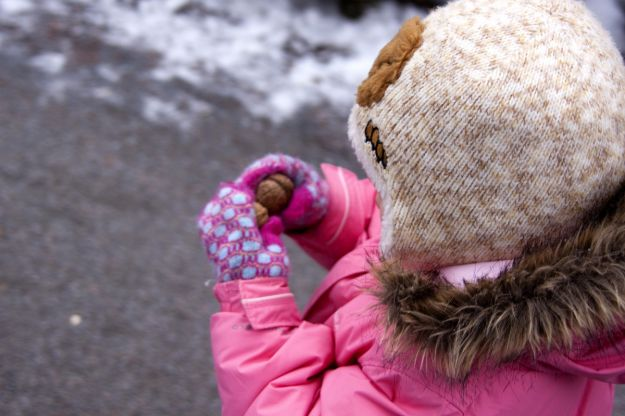 pellicce tossiche in capi per bambini