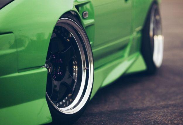 auto green test