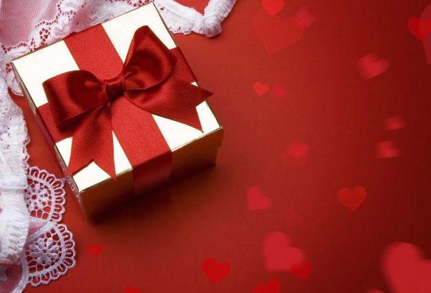 regali di san valentino green