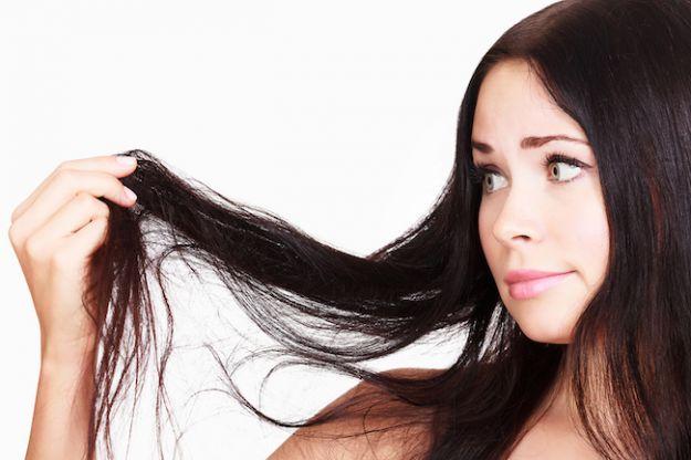 rimedi naturali per capelli fragili