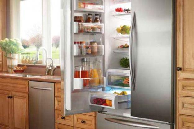 rimedi naturali per pulire il frigorifero
