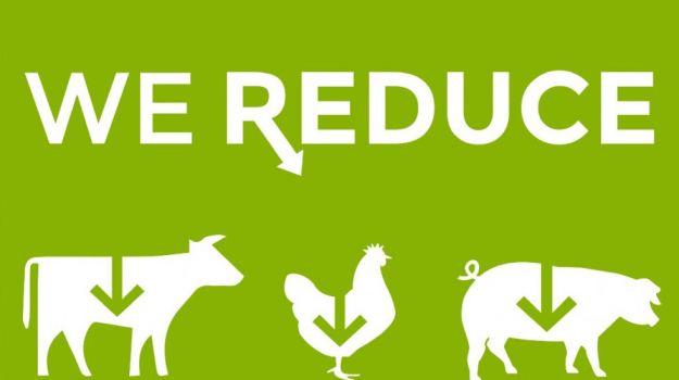 we reduce