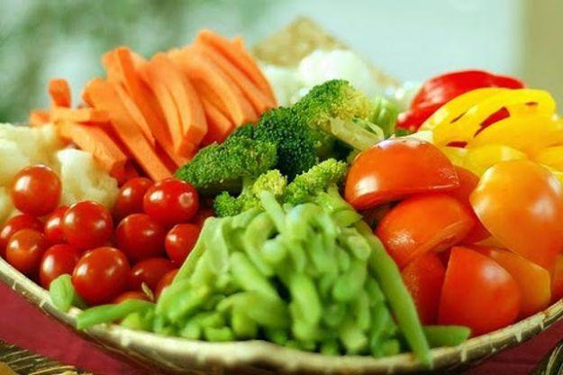 alimenti che accelerano il metabolismo