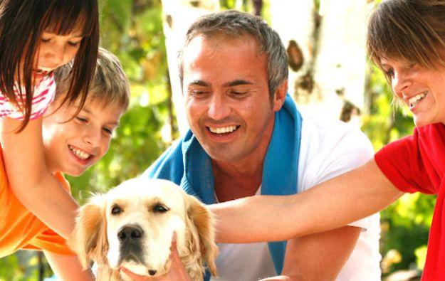 animale domestico famiglia test