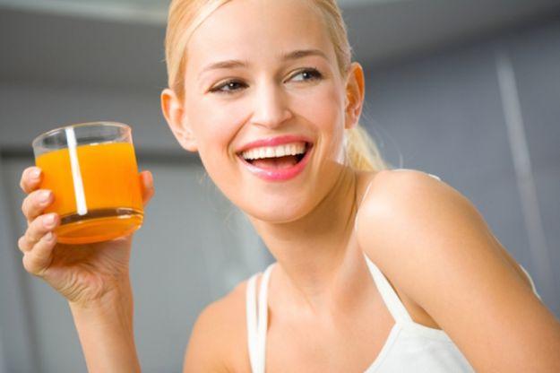 bevande naturali che fanno bene alla pelle