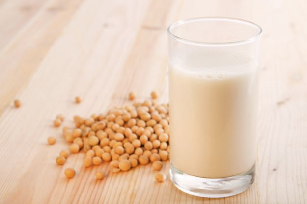 latte di soia proprieta benefici