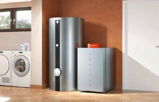 pompa di calore vantaggi svantaggi
