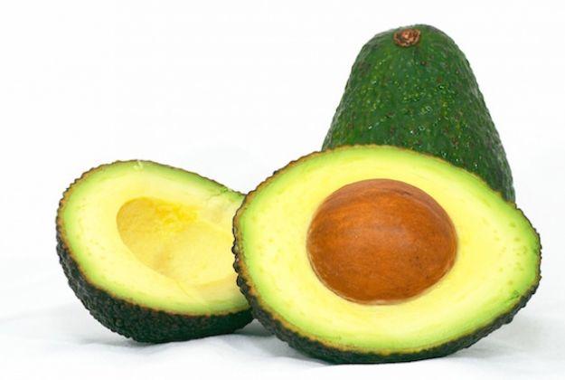 ricette vegan con avocado