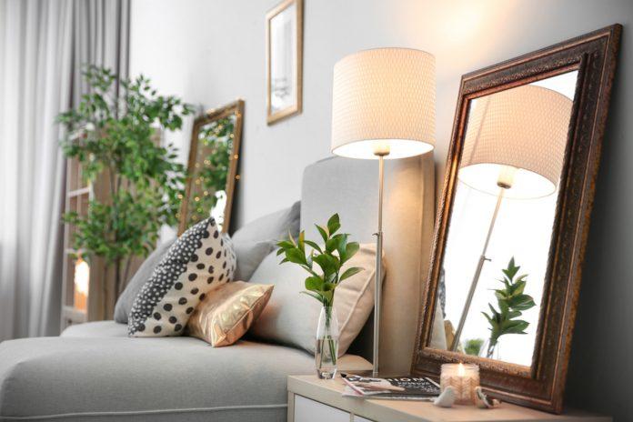 Aumentare la luce naturale in casa
