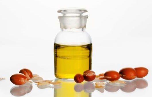 azione antinfiammatoria olio di argan