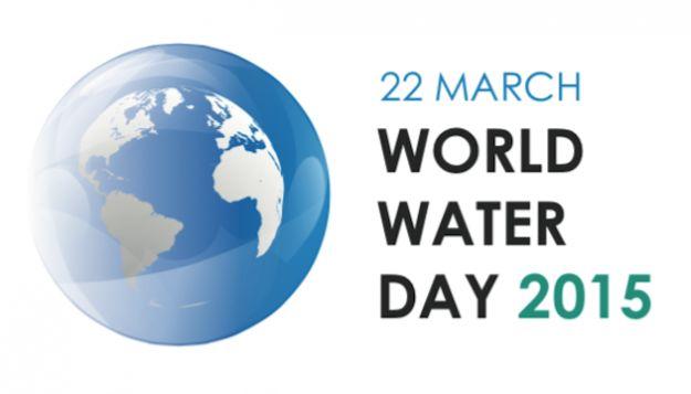 giornata mondiale dell acqua 2015