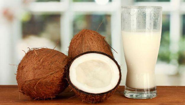 latte di cocco proprieta benefici