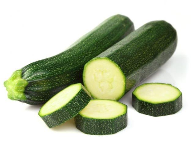 Zucchine ricette veg