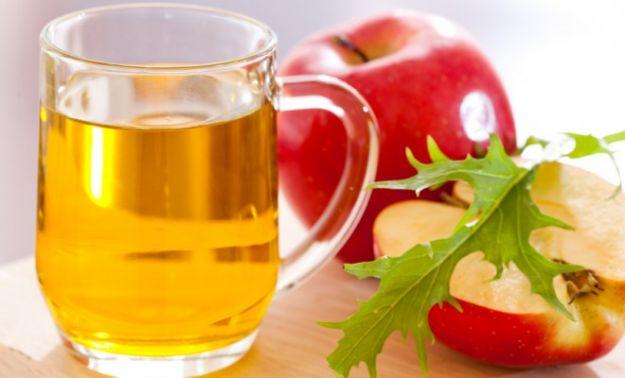 aceto di mele usi alternativi