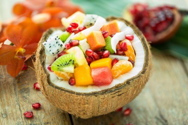 cibi afrodisiaci vegetariani