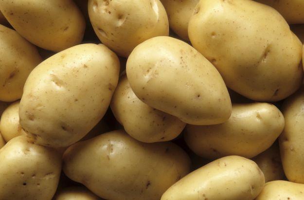come coltivare le patate nell orto