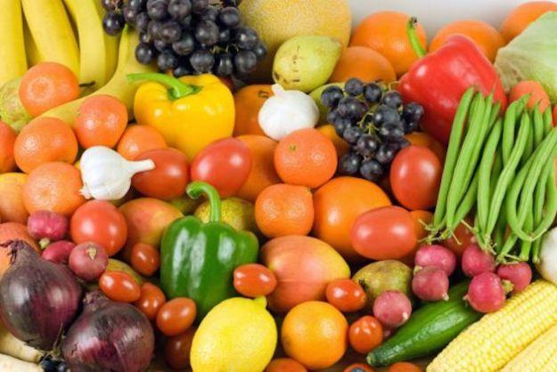 frutta verdura stagione maggio