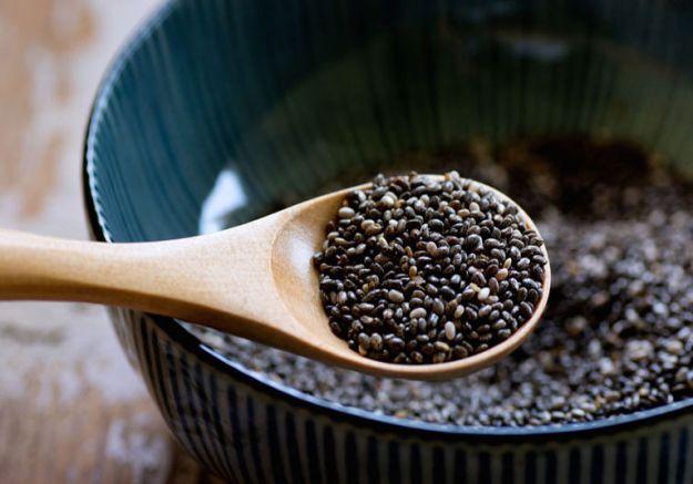 semi di chia ricette proprieta
