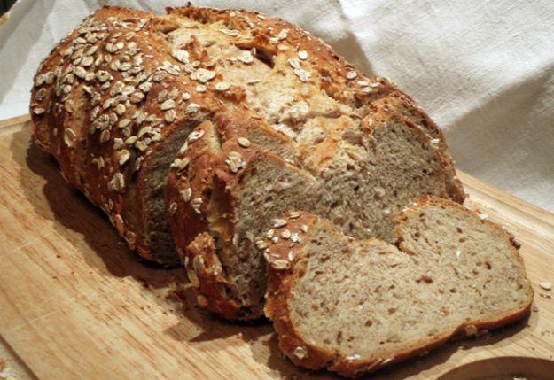 come fare il pane di farro in casa