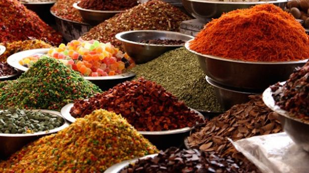 curry proprieta ricette