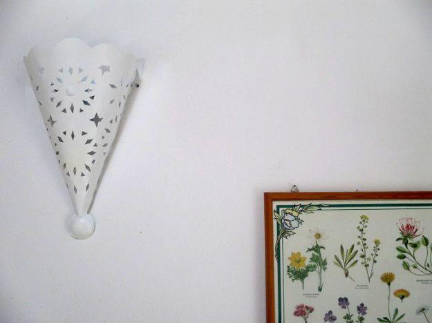 paralume decorato
