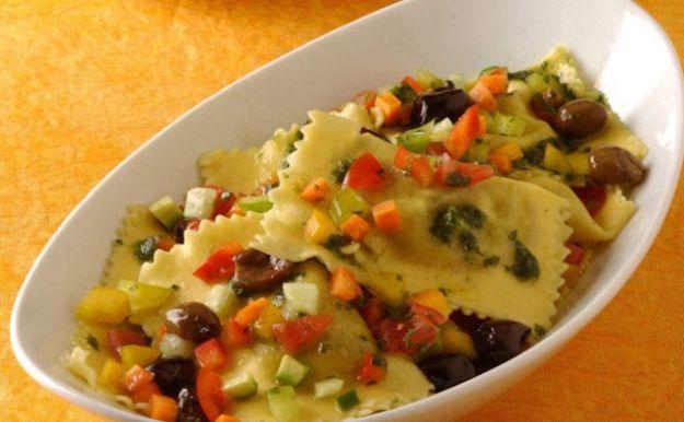 ragu vegetariano ricetta
