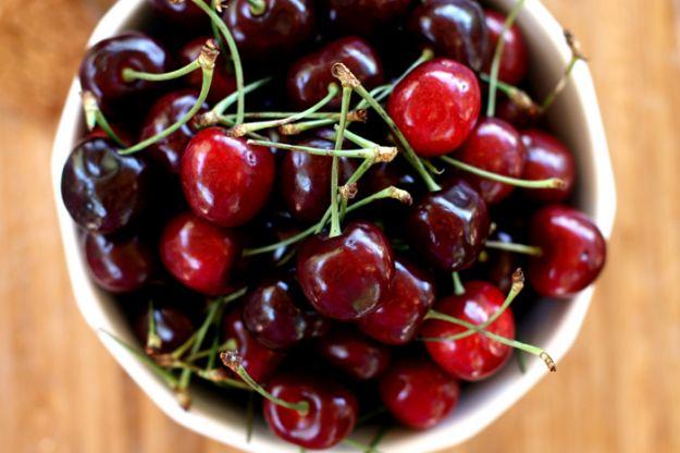come coltivare le ciliegie