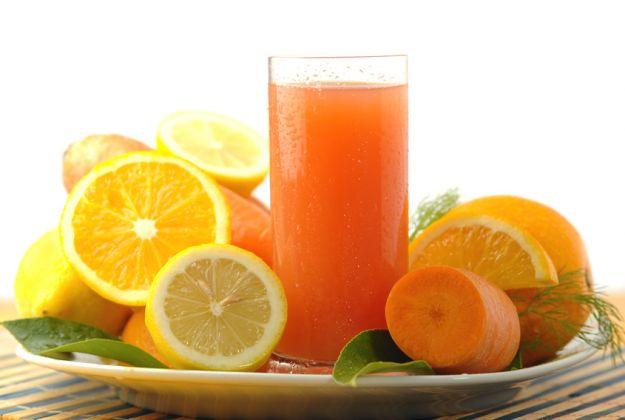 frutta verdura abbronzatura