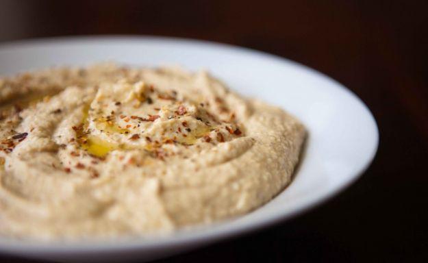 hummus ricette