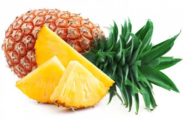 ananas proprieta curative ricette