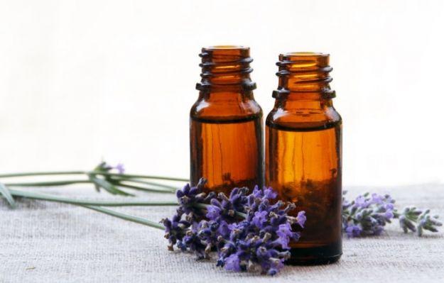 olio essenziale lavanda pelle estate