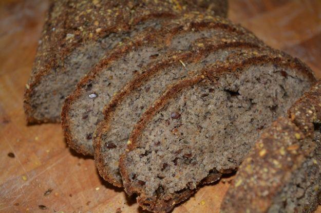 pane al grano saraceno ricetta
