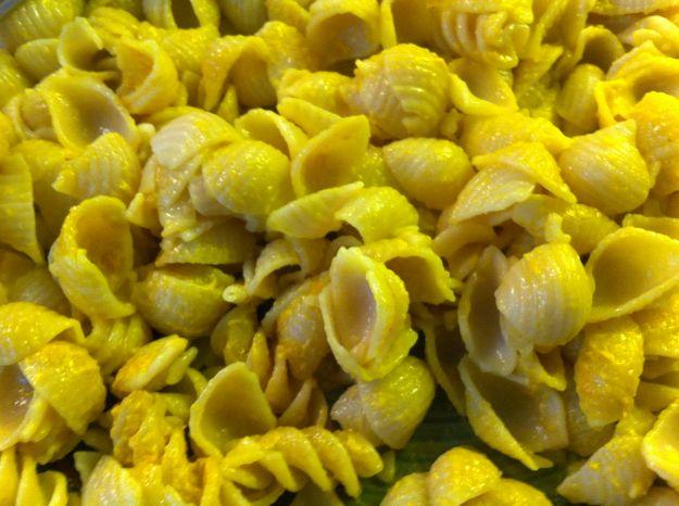 pasta-curcuma