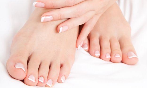piedi sudati rimedi naturali efficaci
