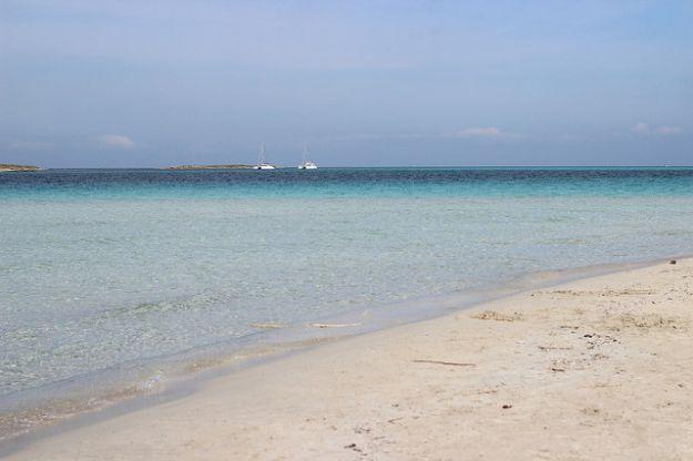 spiagge ecosostenibili