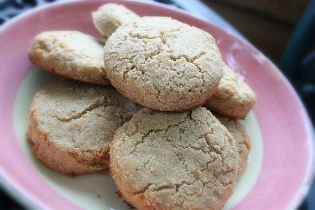 biscotti di grano saraceno ricetta vegan